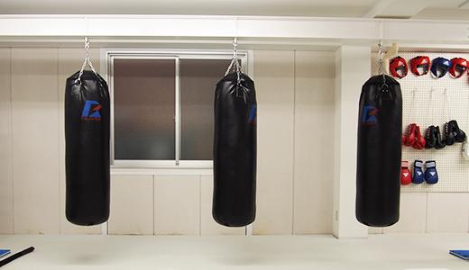 石橋ボクシングジム